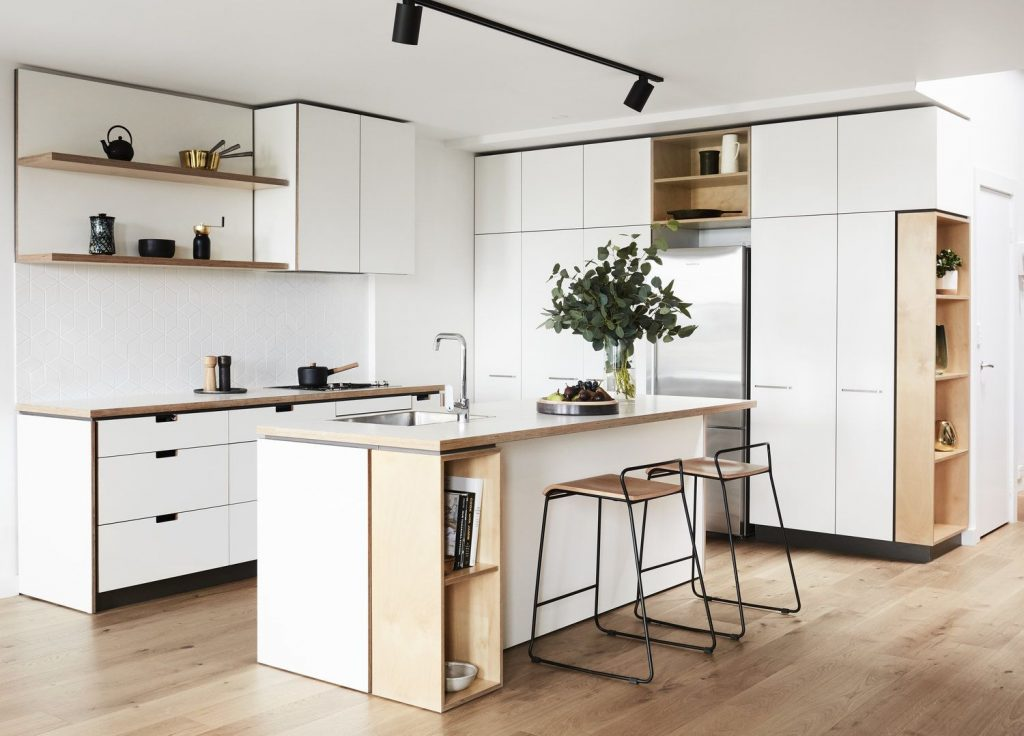 scandinavian kitchen design Malaysia, selangor ,kl