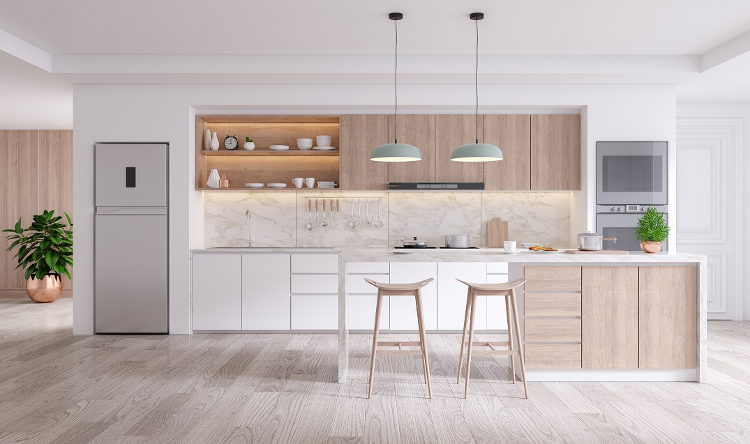 best kitchen renovation contractor malaysia